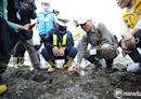 「三接外推方案」未經嚴謹評估 藻礁公投推動聯盟要求立即停工