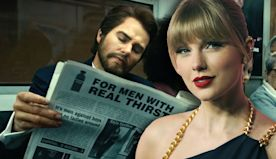 How Taylor Swift Transformed Into The Man For New Music Video