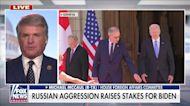 Rep. McCaul slams Biden's meeting with Putin, calls it a win for Russia