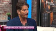 Harry Connick Jr. Says Wife Jill Is 'Doing Great Today' 7 Years After Breast Cancer Surgeries