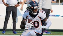 NFL Week 8: Optimal Flex Plays