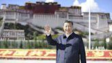 習近平當中國國家主席後首次訪西藏 搭拉林鐵路向印度傳遞戰略訊息