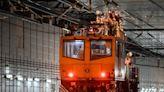 東鐵綫來往旺角東至紅磡列車全日暫停 配合過海段工程   香港電台