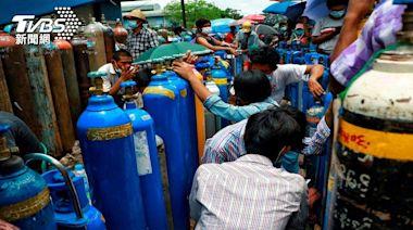 緬甸疫情惡化 英預估兩周內全國半數染疫