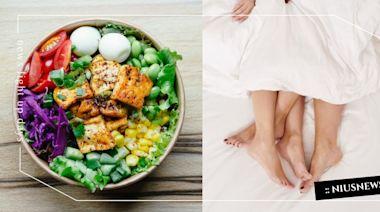 韓式起士烤油豆腐食譜、明太子冷豆腐食譜快收藏!不只提升精力還能增進「性」福? | 美人計 | 妞新聞 niusnews