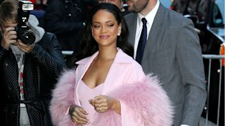 EXCLUSIVE: Rihanna Said Readying Luxury House With LVMH