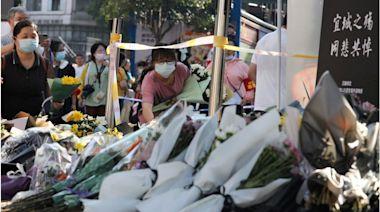 中國惡性傷人事件頻發背後的社會焦慮和挫折