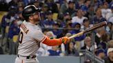 Crawford's snag, Longoria's blast give SF Giants NLDS lead over Dodgers, Scherzer
