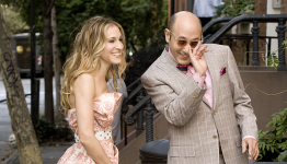 Sarah Jessica Parker says the death of 'SATC' co-star Willie Garson has been 'unbearable': 'I will miss everything about you'