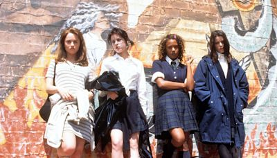 25 years ago, negative reviews of 'The Craft' dismissed it as 'unimaginative.' Today, it's a cult classic - but it was always important to viewers like me