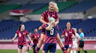 USWNT and Team USA Softball dominate, Team China wins first two gold medals of the Olympics | What You Missed