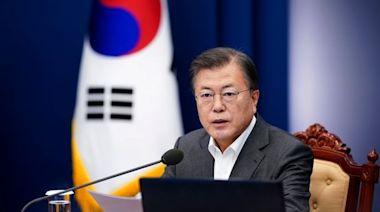 拜登下月將會見韓國總統文在寅