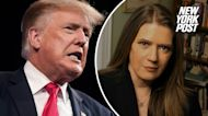 Donald Trump sues NY Times, his niece for uncovered tax documents