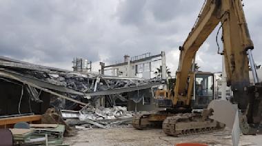 北市關渡平原新違建逾期未自拆 5月20日執行強制拆除