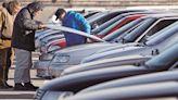 網站變身中古車Show場 線上拍賣兼零售 1年賣出二手車千億業績