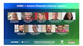 Meet the financial literacy leaders making a difference in their communities