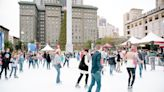 Holidays 2021: 10 Bay Area holiday ice skating rinks