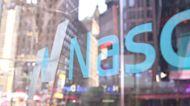 Nasdaq logs second straight closing high