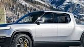 Rivian offers usage-based insurance to its buyers