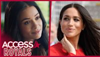 Meghan Markle Tells Prince Harry She Has A Plan In New Lifetime Trailer