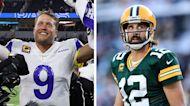The Rush: Rams rock Bears, Saints stun Packers and more Sunday surprises