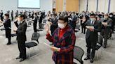 調查:逾九成人反對強制宣誓效忠