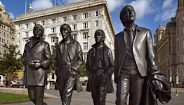 Budget: Liverpool gets £2m to develop another Beatles attraction