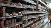 Supermarkets to 'ration turkeys and sprouts as they face Christmas shortages'