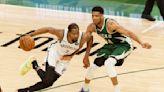 Magic Johnson warns LeBron James of Kevin Durant, Giannis Antetokounmpo taking his throne