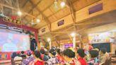 日本電影台灣老戲院「世界首映」 吸引爆滿觀眾