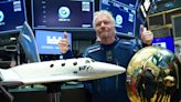 The billionaire who went from records to rocket ships