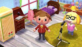 How Animal Crossing's Singing Shih Tzu Took Over TikTok