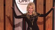 Dolly Parton requests Tennessee lawmakers halt plans to erect statue in her honor