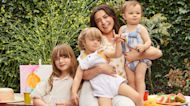 'Grey's Anatomy' Star Caterina Scorsone on Raising 3 Daughters of Different Ages and Abilities