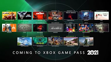 Xbox 首次攜手Bethesda前進E3 ,30 款大作新訊公開