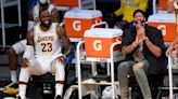 Lakers vs. Warriors: LeBron leads stifling defense again as L.A. rolls Golden State