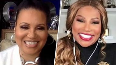 Salt-N-Pepa open up about new Lifetime biopic: 'A story of triumph'