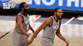 杜蘭特、哈登領銜 NBA首波75大傳奇球星揭曉│TVBS新聞網