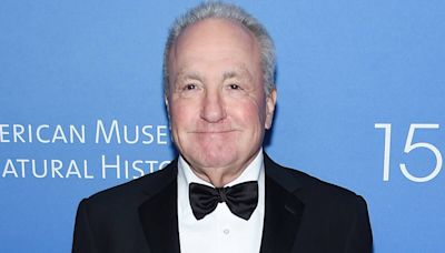 Watch Lorne Michaels Welcome the Saturday Night Live Cast Back to the Studio