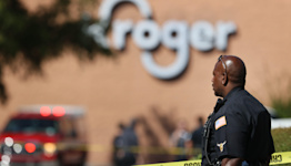 Woman who died in Tennessee Kroger shooting identified; gunman was store vendor, police say