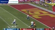 Highlights: No. 15 USC football pulls away late for 30-7 victory against San Jose State in season-opener
