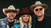 How Miranda Lambert, Jon Randall and Jack Ingram harnessed the magic of West Texas on 'The Marfa Tapes'