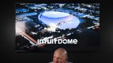 At long last, Ballmer, Clippers break ground on new home