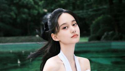 藝考三校冠軍出演網劇,網友直言遺憾,夏夢的「電影臉」成劣勢?