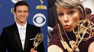 Emmys FUN Facts About Beyonce, Taylor Swift & More!