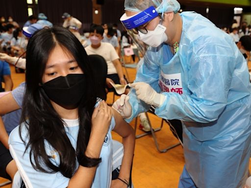 流感疫苗10/1開打! 須與新冠肺炎疫苗接種間隔逾7天--上報