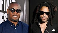 Lenny Kravitz Remembers Andre Harrell: 'He Was Such a Wonderful Person'