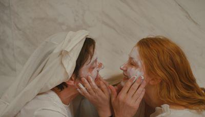Haley Bennett, Sam Riley Starring in Improvisational Romance 'She Is Love' (EXCLUSIVE)