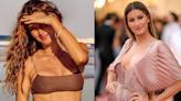 Supermodel Gisele Bündchen looks 'ready for the runway' in $191 bikini