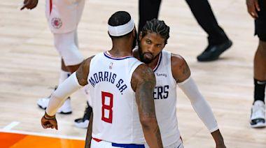 NBA/隊史從未進分區冠軍賽好難堪 「快艇的五十季陰影」